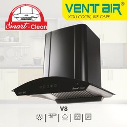 Smart Auto Clean Chimney V8