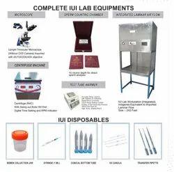 Infertility IUI Lab Equipment