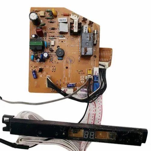 Air Conditioner Spares & Accessories - Air Conditioner
