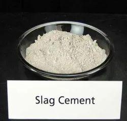 Granulated Slag Cement