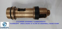 Cylinder Assembly Component - India Mark III Vlom 50 Hand Pump