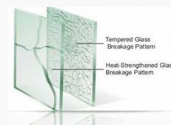Heat Strengthened Glass, Heated Glass, हीट स्ट्रेंथन्ड ग्लास in Kalol , Jay  Khodiyar Toughened Glass Private Limited | ID: 14205000097