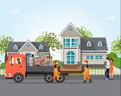 Domestic Relocations Service