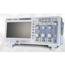 Oscilloscope 200mHZ