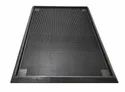 Heavy Traffic Rubber Pin Sanitization Entrance Mat