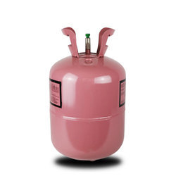Factory Refrigerant Gas, Packaging Type: Cylinder, Packaging Size: 50 L