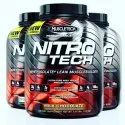 Muscletech Nitro Tech 4lbs, Muscle Pro Nutrition Pvt. Ltd., Prescription