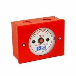 Agni Fire Safety Alarm