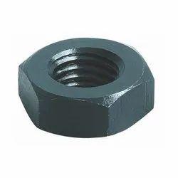 Santok Precision Round Heavy Hex Steel Nut