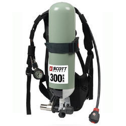 Scott Sigma 2 Type 2 Self Contained Breathing Apparatus