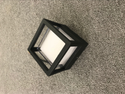 9W LED Wall Lights