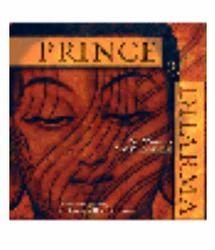Prince Of Dharma Book