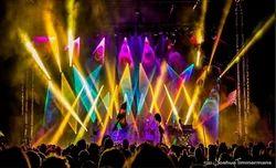 Music Festivals Services