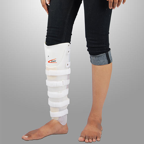 1ca3a2cbc0 PTB Brace With Foot Piece at Rs 3800 /piece | Knee Braces | ID ...