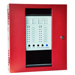 Securico Make Fire Alarm Panels
