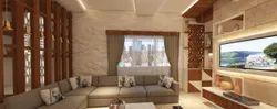 Architectural Interior 3D Design Service