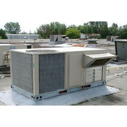 HVAC Pumping System