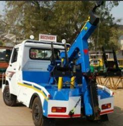 Automotive Towing Service