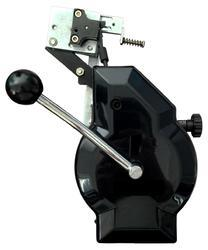 Crank Tension Mechanism