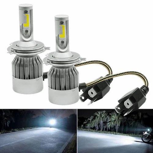 Image result for c6 led headlights h4
