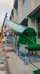 Belt Conveyors For Warehouse