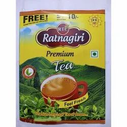 Tea Packaging Laminated Pouch