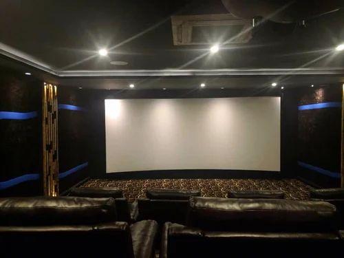Dolby Atmos Home Cinema Setup Service in Noida, SETHI