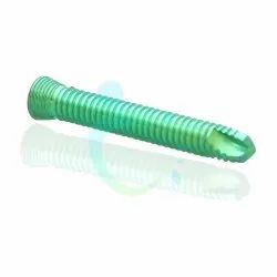 Hex Self Tapping Locking Cortical Screw