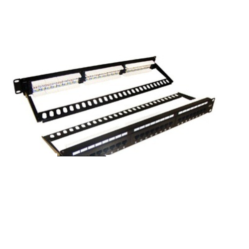 raymax cat6a patch panel   ray-pp-6a    u092a u0948 u091a  u092a u0948 u0928 u0932