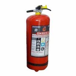 Shree Ji Red Shreeji Fire Extinguisher
