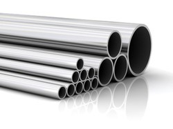 Stainless Steel 330 Pipes