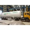 LNG Semi-Trailers