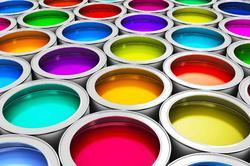 Organic Pigments For Vivid Coloring Applications