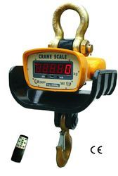 Thermal Protection Crane Scale
