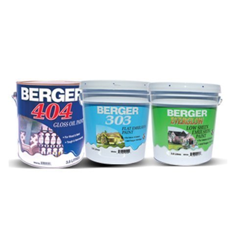 Coal Tar Epoxy Paints