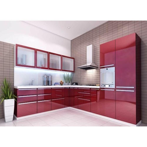 Modular Kitchen, Modern Kitchens, Modular Kitchen