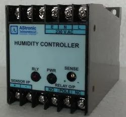 Humidity Controller For Garbage Recycling Machine