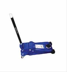 Blue Point Mild Steel 3 Ton Hydraulic Trolley Jack, Model Name/Number: BLPHJ2TSAP, Size/Dimension: 85mm