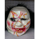 Latex Horror Mask