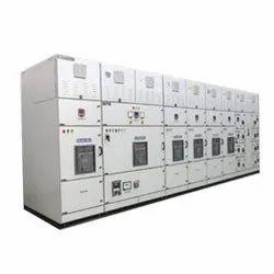 LT HT Switch Gear Panel