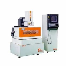 SCT Model CNC Wire Cut EDM Machine