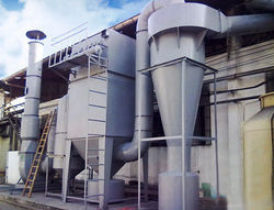 Cyclonic Dust Collector