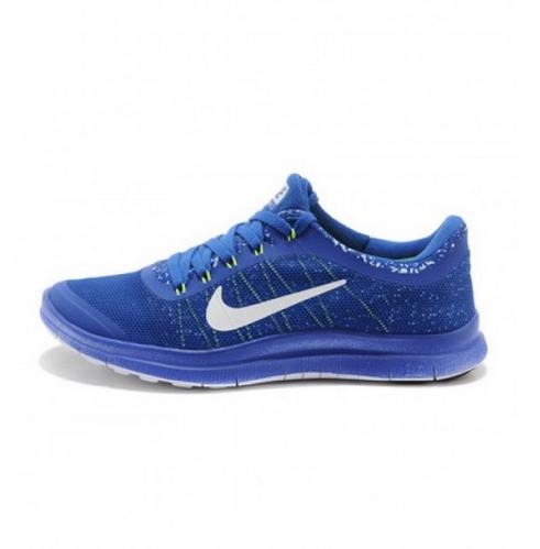 Nike Free 3.0 V6 Blue White