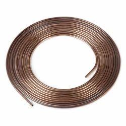 Bright 90/10 Copper Nickel Coils