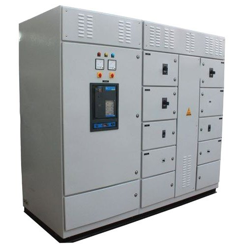 Three Phase Automatic Distribution Panels, IP Rating: IP55