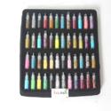 Glitter Nails Kit