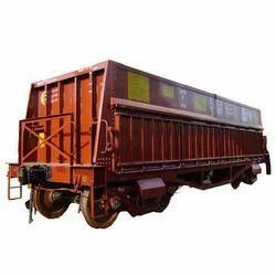 Bobsn Wagon For Iron Ore