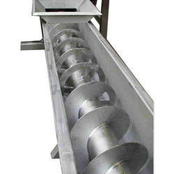 Stainless Steel Screw Conveyors