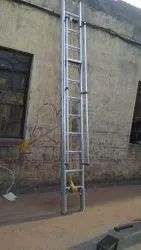Single Straight Ladders