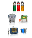Non Destructive Testing Equipments